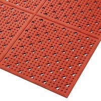 Covor anti-alunicare MULTI MAT II RED