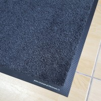 Covor interior IRON MAT